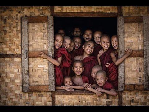 Ký Sự Phật Giáo Myanmar - Tập 11 - Những Người Con Phật [HD]