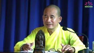 62. Bài 3 A Nan Cầu Phật Dạy Phương Pháp Tu Hành Lần Thứ 2 P1 TT Thích Thiện Xuân TG Chùa Hồng Liên