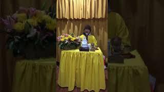 Thầy Thiện Xuân giảng ngày 19/7/Mậu Tuất, tại Tư Gia Phật Tử Ngộ Thiện Đức .Sydney -Úc Châu