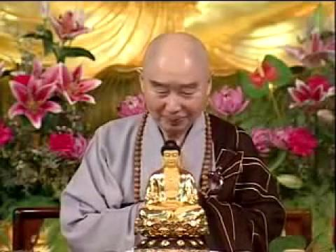 Pháp Môn Niệm Phật - Pháp Sư Tịnh Không