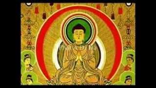 """Trường Ca """"Phật Thuyết Kinh A Di Đà"""" (Bản Việt Văn, Có Chữ) (Rất Hay)"""