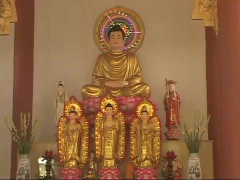 Nhất Tâm Niệm Phật Quyết Định Vãng Sanh