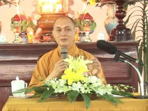 Vai Trò Người Phật Tử Trong Phật Giáo (Phần 2)