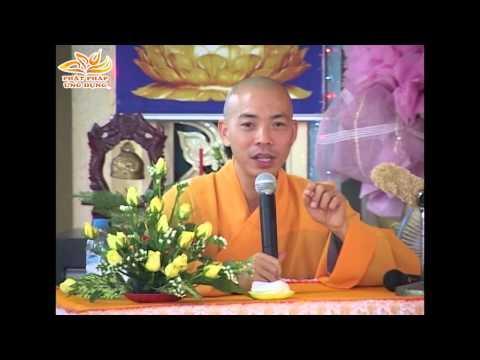 Vẻ Đẹp Con Người Qua Lăng Kính Đạo Phật