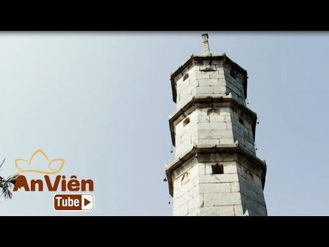 Chùa Việt Nam: Chùa Bút Tháp – Vẻ đẹp của một đại danh lam