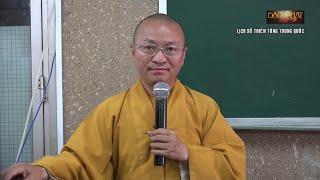 Vấn đáp Phật pháp: Lịch sử Thiền tông Trung Quốc, kinh A Hàm, linh hồn, Bồ tát Đại Thừa