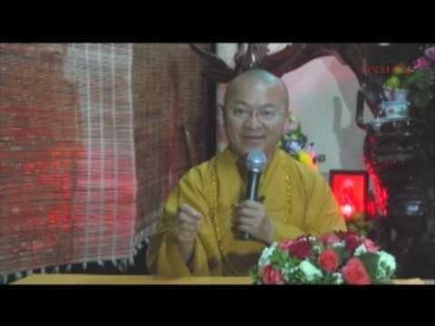 Vấn đáp: Giúp tâm thanh tịnh, chuyển hóa hoài nghi, vượt sợ hãi, niệm Phật vãng sanh - Thích Nhật Từ