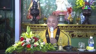 Vì Sao Ta Cầu Trời Khẩn Phật