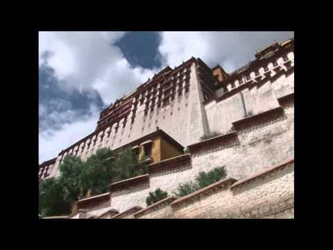 Những nẻo đường Tây Tạng - Trọn bộ - (03 phần)