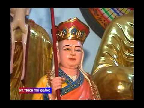 Truyền Thống Phật Giáo - 16.06.2011