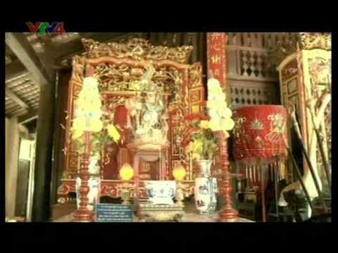 Kiến trúc chùa ở Vĩnh Long