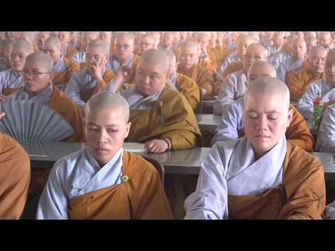 Cách Nhìn Mới Của Phật Giáo