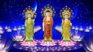 Niệm Phật - AMiTuoFo (Tiếng Hoa, Rất Hay)