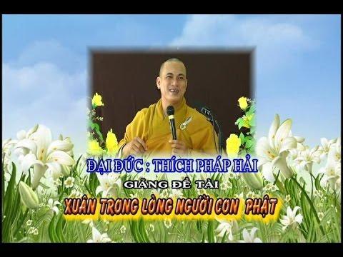 Xuân Trong Lòng Con Phật