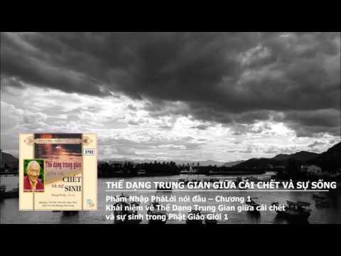 Lời nói đầu – Chương 1 – Khái niệm về Thể Dạng Trung Gian giữa cái chết và sự sinh trong Phật Giáo