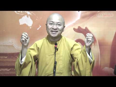 Vấn đáp: Chư Thiên trong đạo Phật, sau khi chết