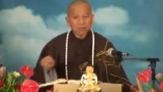 Phật Thuyết Ðại Thừa Vô Lương Thọ Trang Nghiêm Thanh Tịnh Bình Ðẳng Giác Kinh giảng giải (1-26)