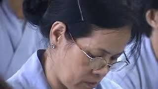 Phật pháp nhiệm mầu kỳ 16 -  Phật tử Tịnh Tín