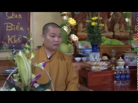 Người Phụ Nữ Trong Đạo Phật