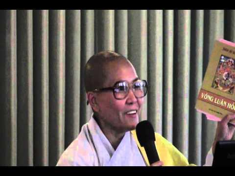 Khái Niệm về KHỔ và KHÔNG trong Đạo Phật 02
