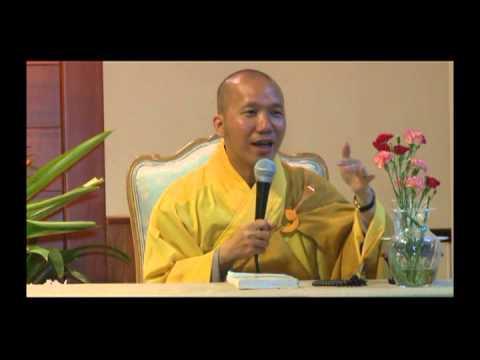 Nấc Thang Phật Pháp