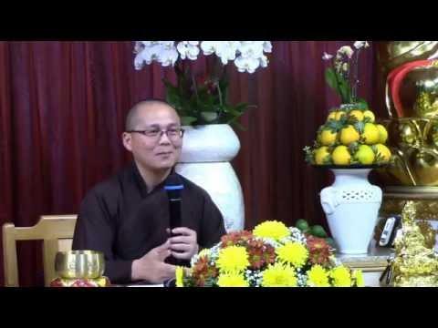Phật Pháp Căn Bản - Bảy Yếu Tố Của Giác Ngộ