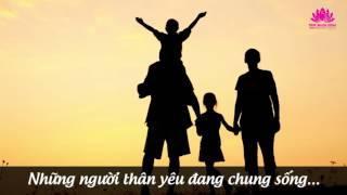 Ngôi nhà lửa - Thiền Tôn Phật Quang