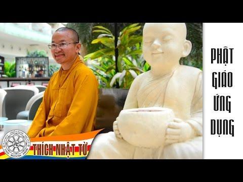 Phật giáo ứng dụng - 2013