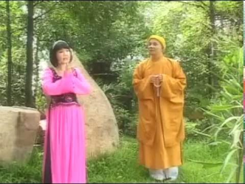 Ca cổ Phật giáo: Thầy tôi - NSƯT Thanh Kim Huệ