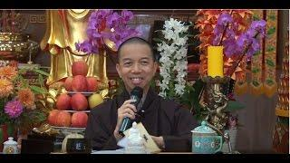 TT Thích Trí Siêu - Khóa Thiền tại Tùng Lâm Linh Sơn - Phần 5