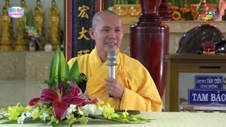Thành Tâm Cung Kính Khi Niệm Phật