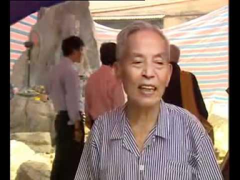 Phật Ngọc Việt Nam - Thiền Viện Trúc Lâm Tây Thiên