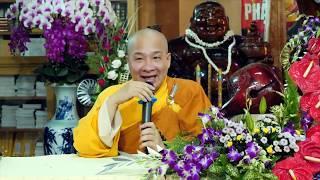 Ý nghĩa sự đản sanh của Đức Phật || Thầy Thích Trí Huệ