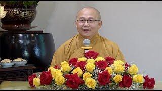 Thích Hạnh Tuệ | Lịch Sử Đức Phật Thích Ca - Vượt Thành Xuất Gia