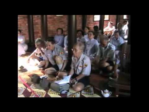 Sinh mệnh đạo Phật tồn tại như thế nào trong thời đại của chúng ta