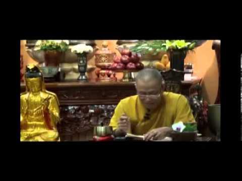 Kinh Pháp Cú giảng giải - Phẩm Tỳ Kheo