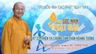 Góc nhìn Phật giáo kỳ 23: Thiền và chứng tâm thần hoang tưởng