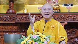 Đại sư Trí Quang tiếp tay hỗ trợ làm sụp đổ chế độ Việt Nam cộng hòa - TT. THÍCH NHẬT TỪ