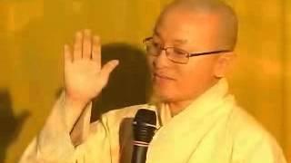 Kinh Trung Bộ 043 - A: Kiến thức và trí tuệ (03/09/2006) video do Thích Nhật Từ giảng