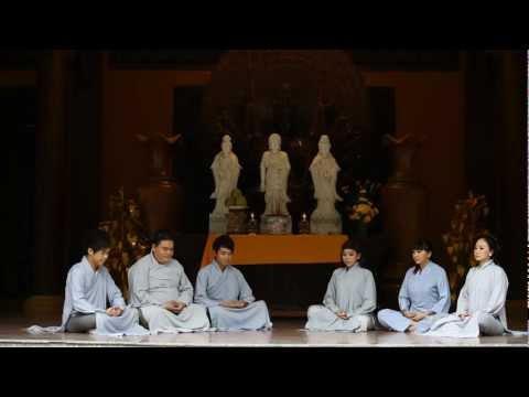 Phật Đang Trong Ta (Nhóm Phật Tâm) (HD)