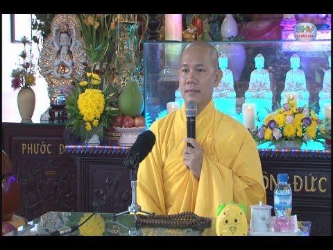 Từng Bước Tu Học Phật