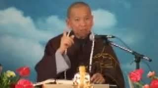 Phật Thuyết Ðại Thừa Vô Lương Thọ Trang Nghiêm Thanh Tịnh Bình Ðẳng Giác Kinh giảng giải (13-26) Ph