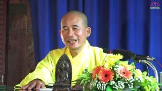 83.Ngài A Nan Hỏi Phật Pháp Tu Viên Thông P3 TT Thích Thiện Xuân TG Chùa Hồng Liên
