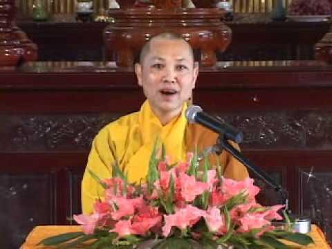 Lễ quy y Tam Bảo - Phần 2: Tám điều cần biết của người Phật tử sau khi Quy y