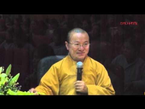 Lìa vọng tưởng phân biệt và chấp trước - Thích Nhật Từ (13/02/2014)