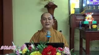 Năm thứ 5. sau khi Phật thành đạo - ĐĐ.Thích Thiện Chơn