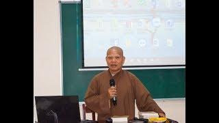 Kinh tạng Phật giáo Hán tạng- Thảo luận về thứ tự bốn bộ A Hàm