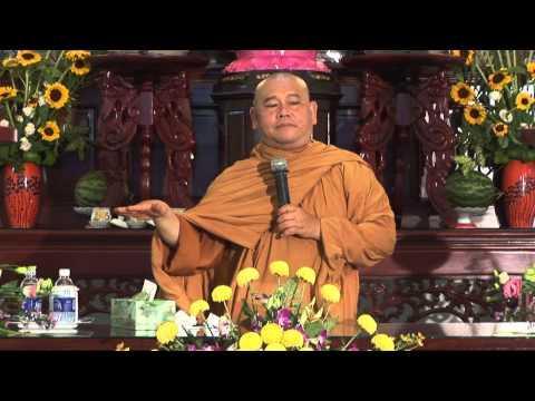 Bức Thông Điệp Phật Đản