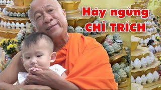 Toàn bộ sự việc tro cốt xảy ra ở chùa Kỳ Quang 2 và HT. Thích Thiện Chiếu