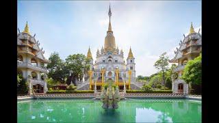 Tùy Duyên Thuận Pháp - Vô Ngã Vị Tha | HT Viên Minh giảng tại Đại Lễ Dâng Y Kathina Tổ Đình Bửu Long